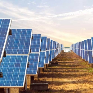 DES Solar Energy