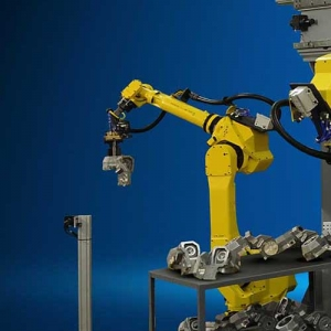 DES Technology & Robotics